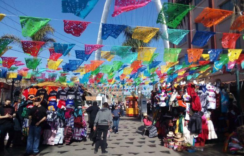 Sector Turístico de Tijuana ha perdido más de 700 mil dólares a la semana por Coronavirus