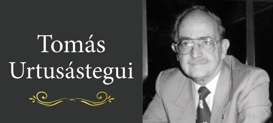 De luto, la dramaturgia mexicana por la partida del escritor Tomás Urtusástegui
