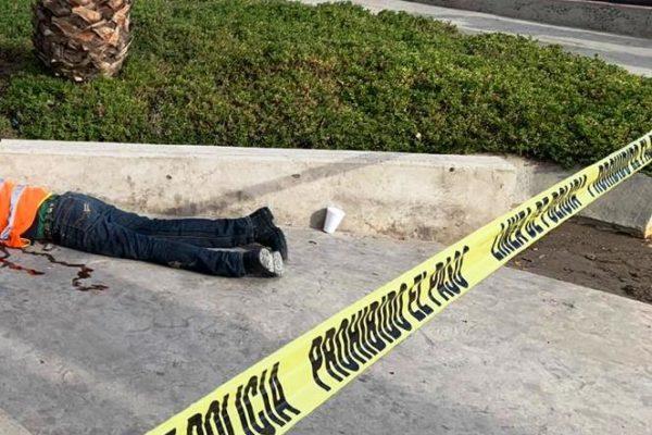 Suman 28 asesinatos en 3 días en Tijuana