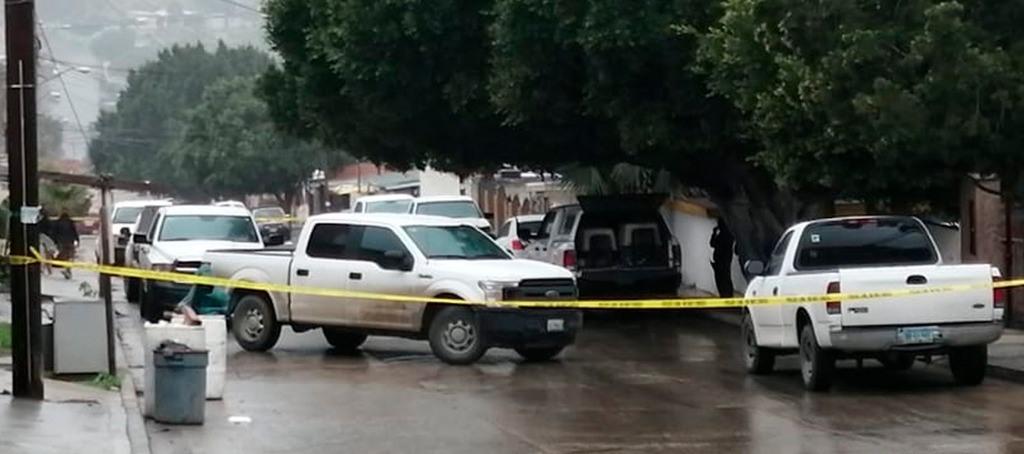 Se registran, en un día, 14 asesinatos en Tijuana