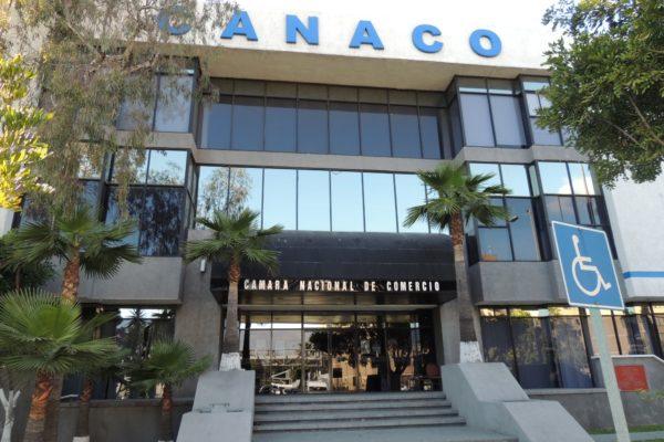 CANACO estudia impacto económico del COVID 19 en el empresariado del sector