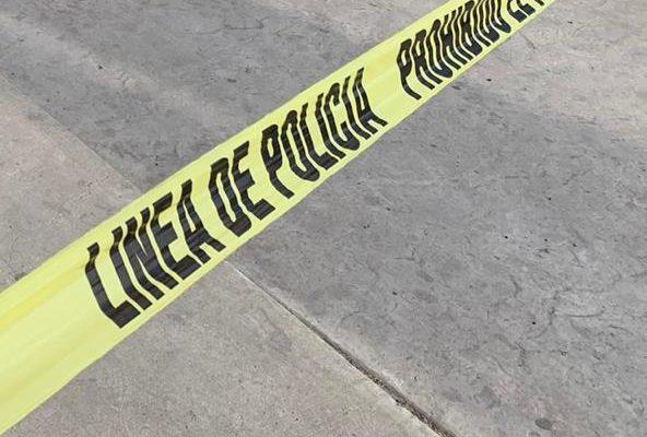 Investigan ejecución de abogado en Ensenada