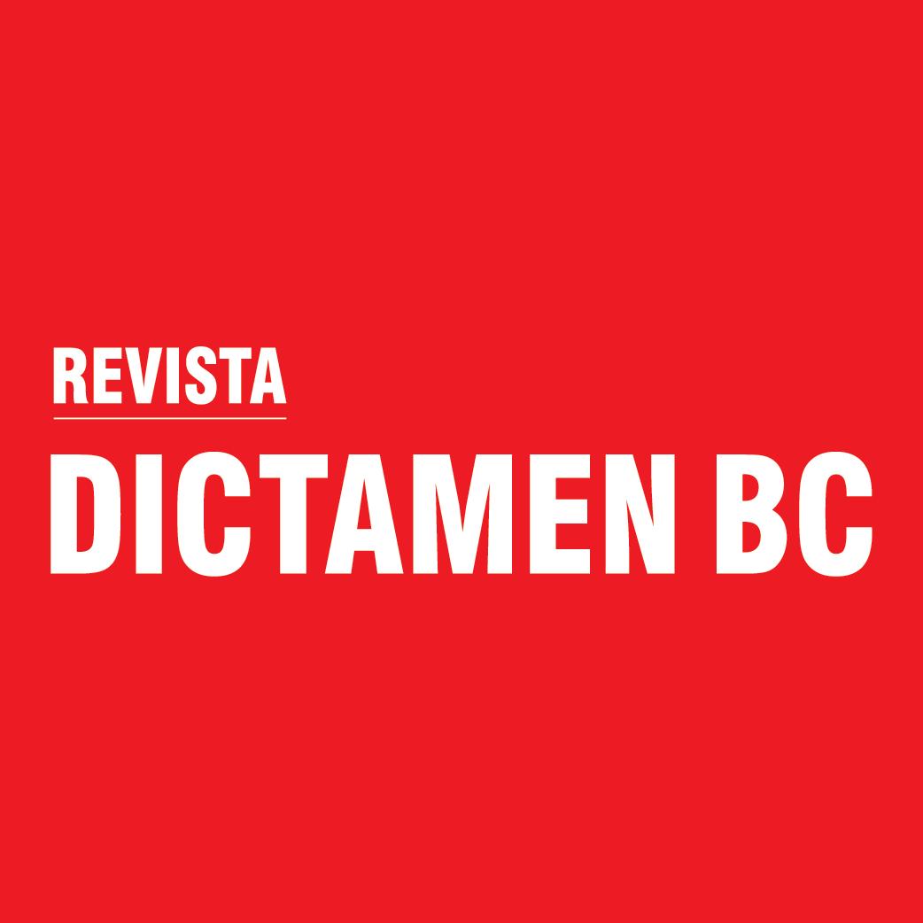 DICTAMEN BC