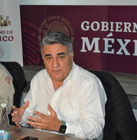 Beneficiará a BC Convenio de Gobierno Federal con Hospitales Privados: Alejandro Ruiz Uribe