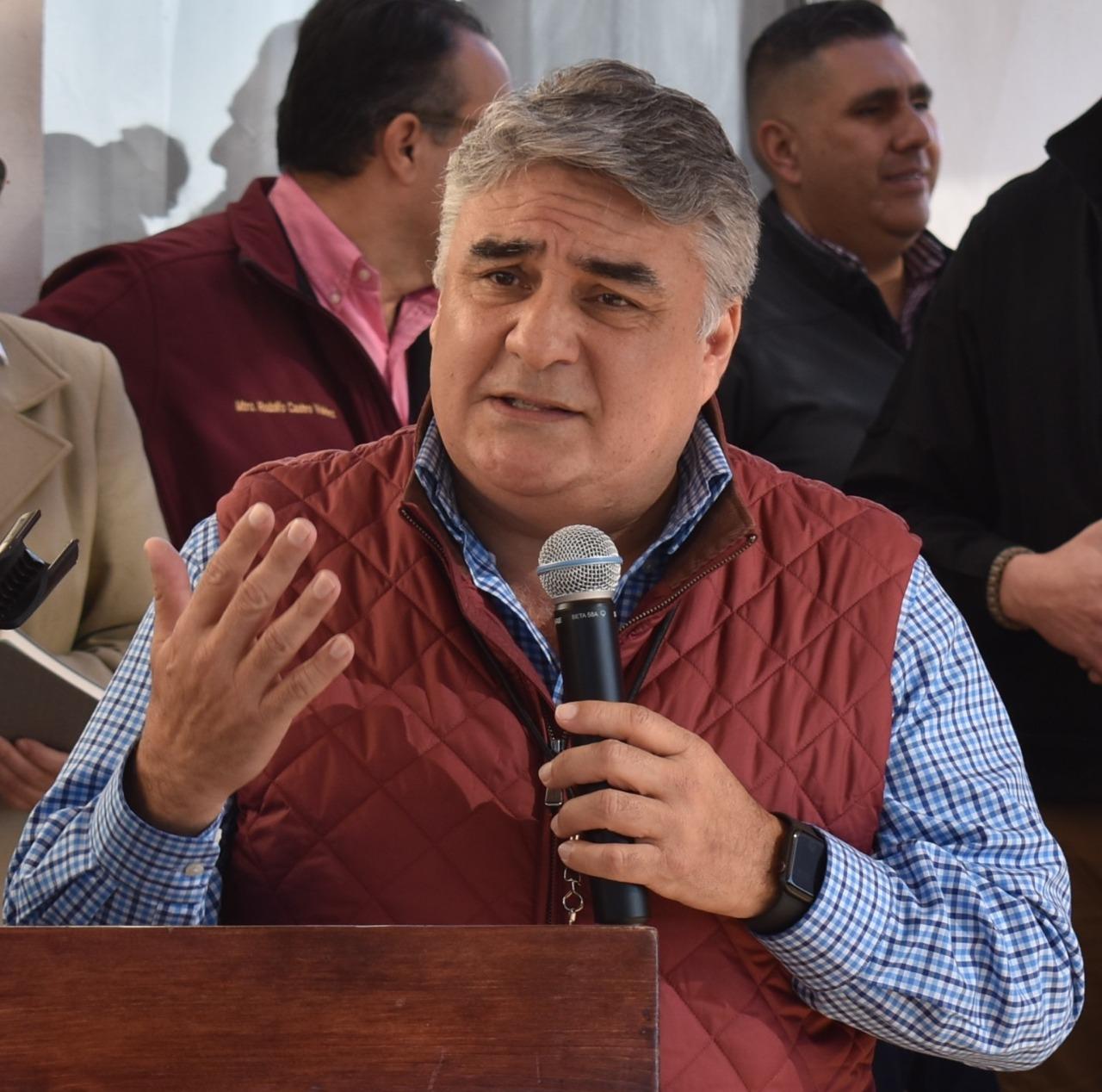 Celebra Ruiz Uribe Anuncio de Medidas del Gobierno de México, para Hacer Frente a la Situación Económica