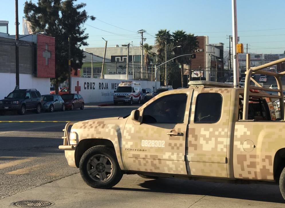 Siguen las Jornadas sangrientas en Tijuana se registran 12 homicidios en un día