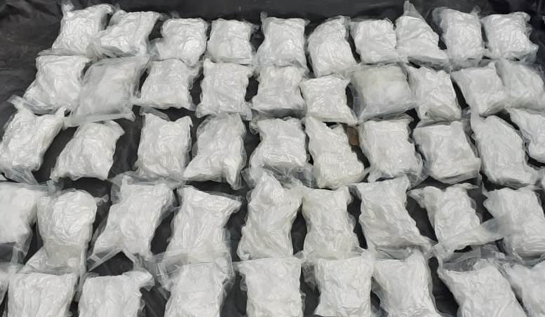 Fedex no ha desmentido acusaciones de narcotráfico en su contra