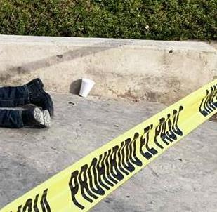 Se registran 10 homicidios en las últimas 24 horas en Tijuana