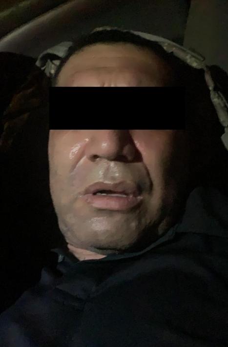 Tras tiroteo capturan a dos sujetos con armas y droga