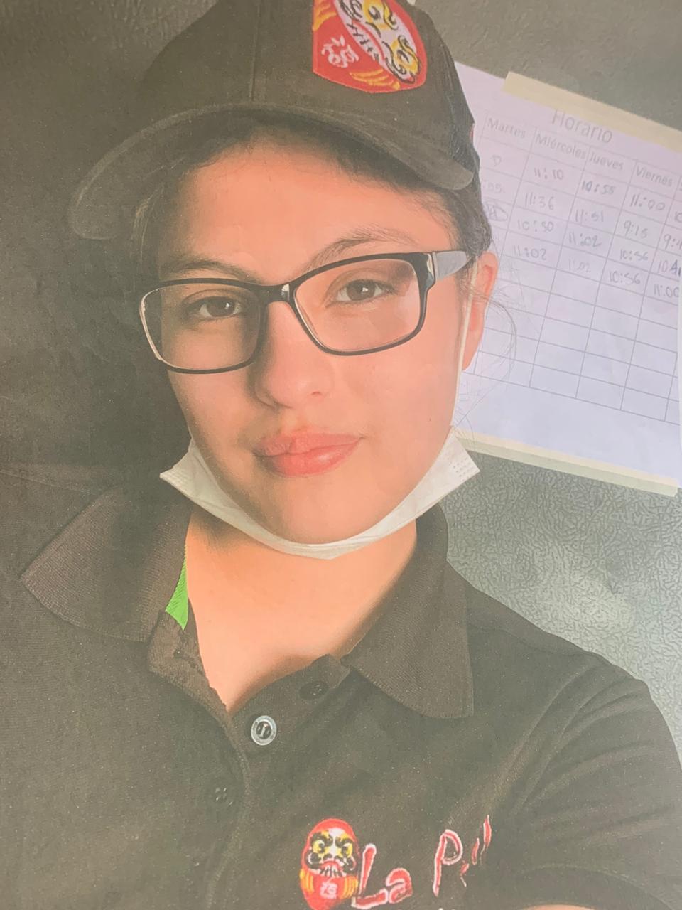 Se extravía jovencita de 17 años en Tijuana