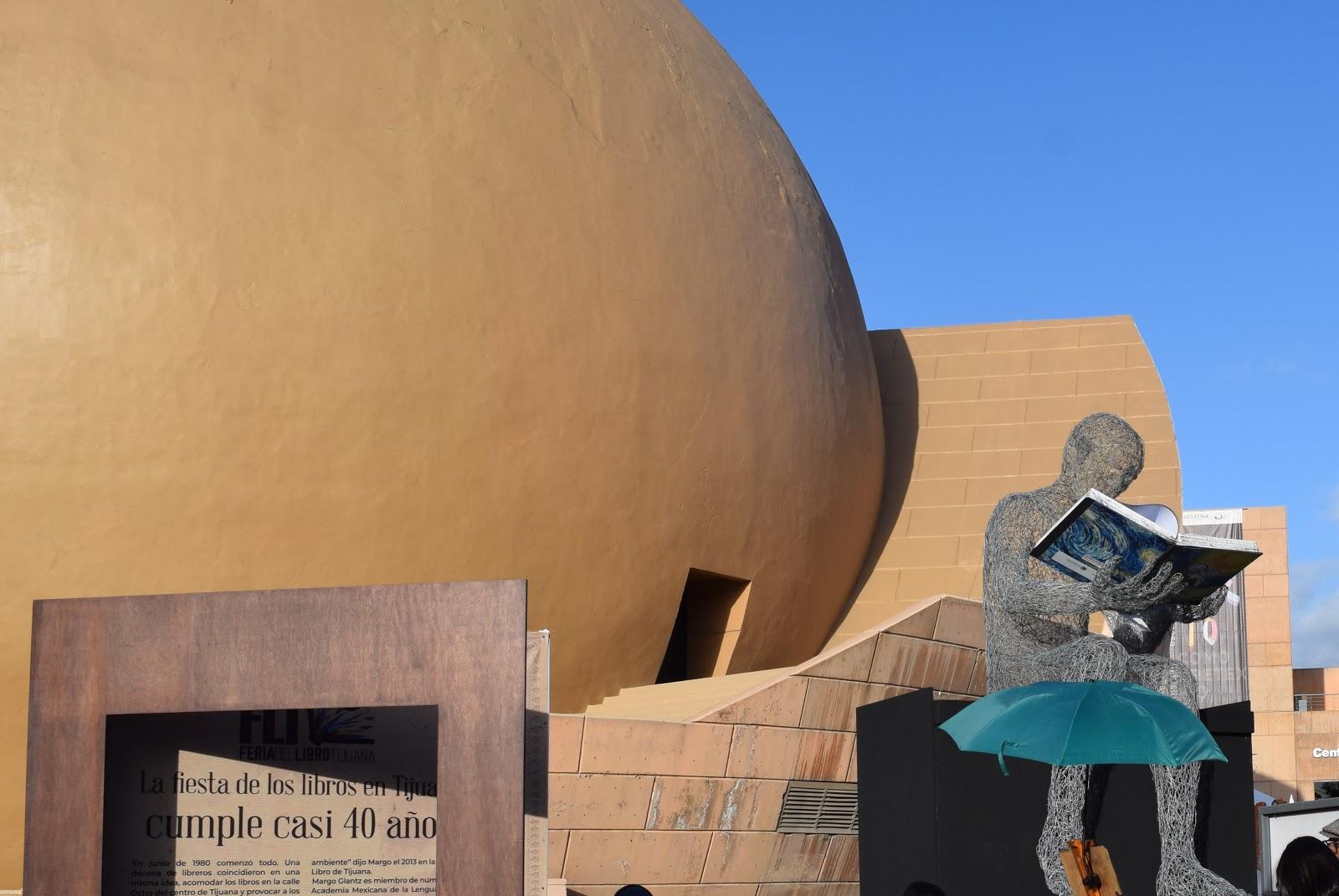 Suspensión definitiva de la 38 Feria del Libro de Tijuana: Cecut