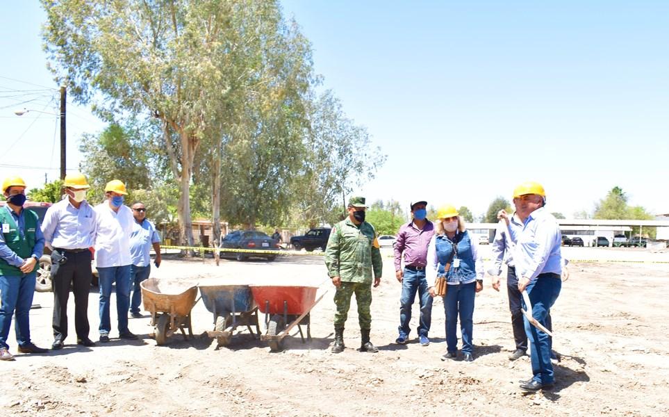 Llegan Bancos del Bienestar a los Ejidos de Mexicali
