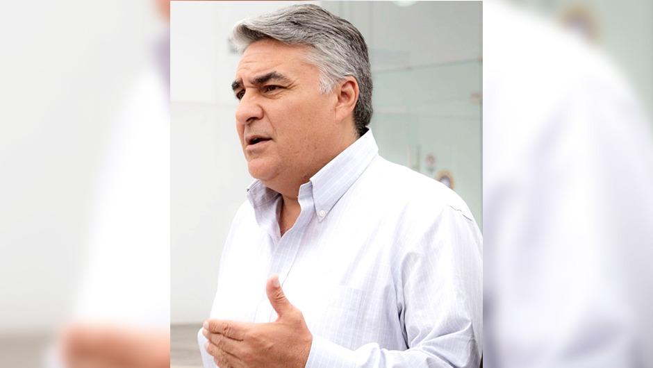 Manos oscuras orquestan campañas  negras contra Jesús  Alejandro Ruiz Uribe