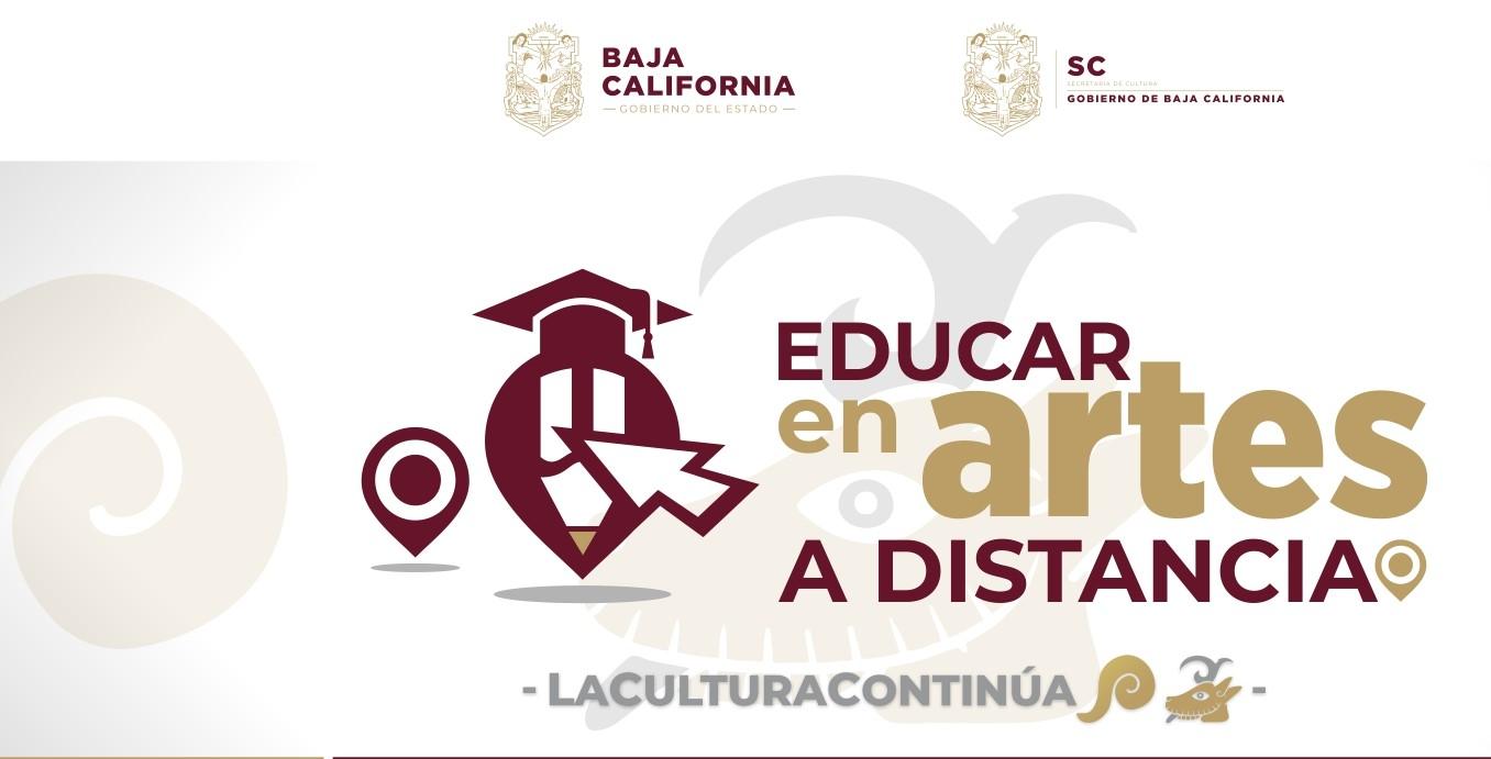 La Secretaría de Cultura continuará en junio el programa educar en artes a distancia, con el tema Artes Escénicas