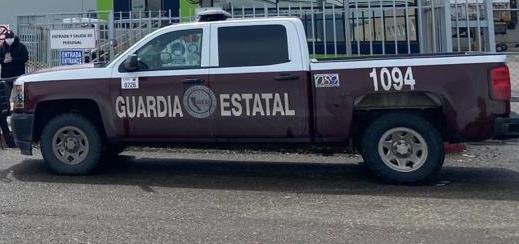 Investigan ejecución de un agente estatal adscrito al área de narcomenudeo