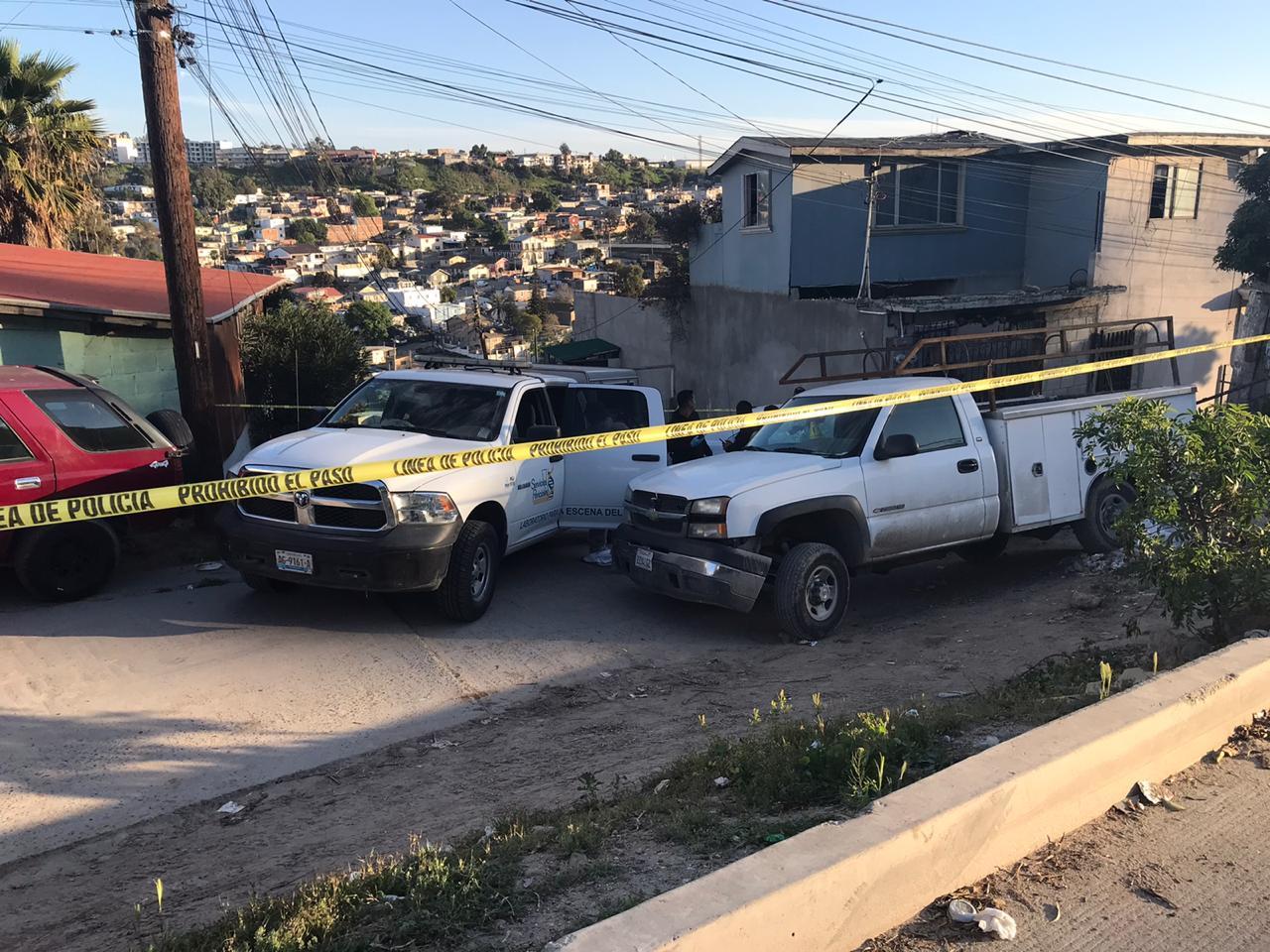 Se registran 10 asesinatos en Tijuana
