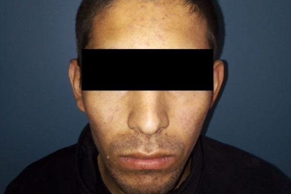 En prisión un homicida y otro acusado de traer un cadáver en la cajuela
