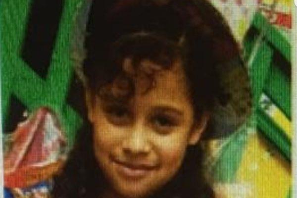 Activan Alerta Amber por niña de 10 años sustraída de una Casa Hogar