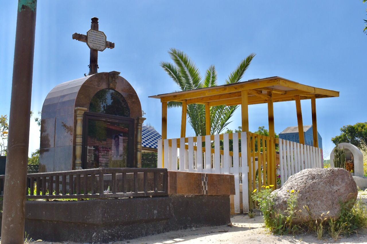 Será restringido el acceso a panteón durante el 10 de mayo en Rosarito