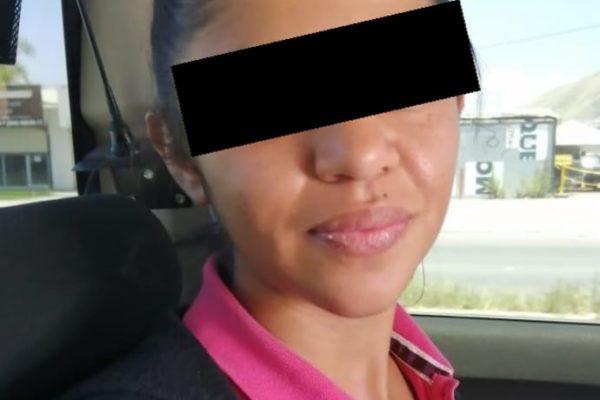 """Detienen a Telésfora  y """"El Checo"""" presuntos sicarios del Cártel de Sinaloa"""
