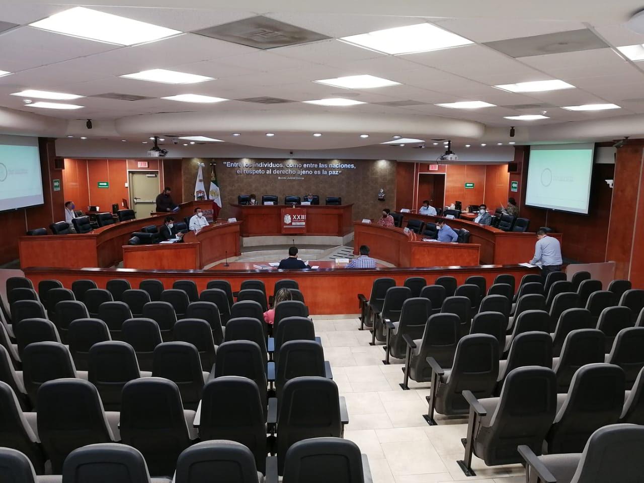 Aprueban  la creación de la Secretaría para el Manejo, Saneamiento y Protección del Agua