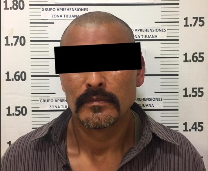 Capturan al Willy presunto sicario del Cártel de Sinaloa