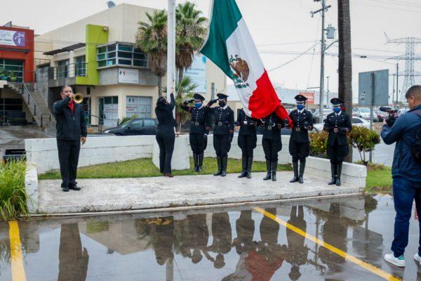 Conmemoran 25 Aniversario de la municipalización de Playas de Rosarito