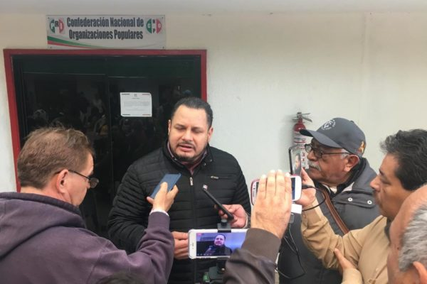 PRI exige que voten la reelección sin dejar el cargo en los ayuntamientos