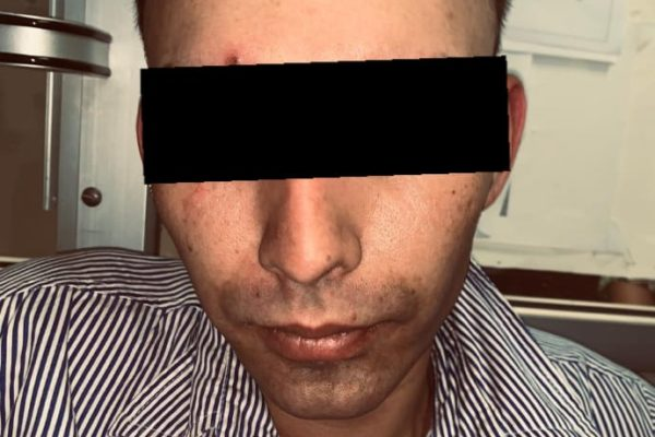 Cae sicario del CJNG señalado por el asesinato de un Policía Ministerial