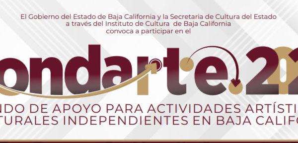 Garantiza la federación los recursos para apoyo a la cultura en BC