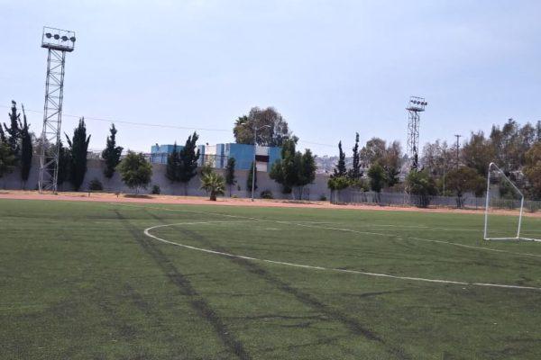 Reabren al público Unidades Deportivas CREA, Tijuana y Reforma