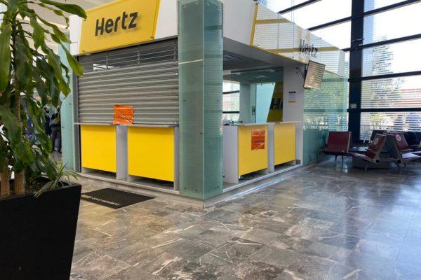 Aeropuerto de Tijuana cierra tras inspección municipal