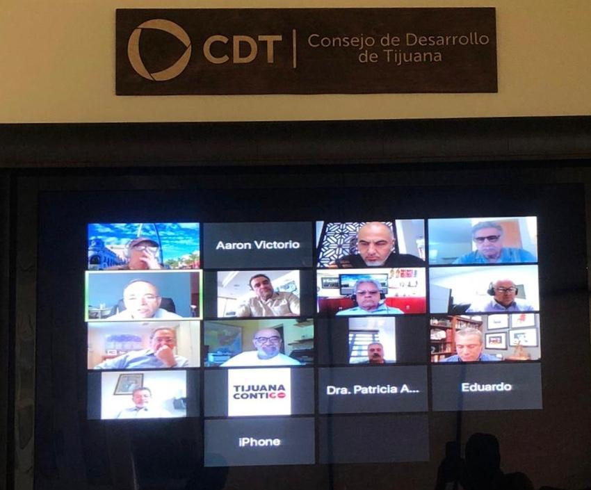 Destaca CDT importancia del agua en el desarrollo de la región