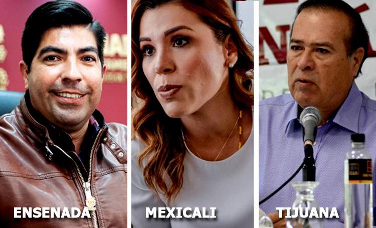 Marrullera estrategia de alcaldes para imponer la reelección sin dejar el cargo