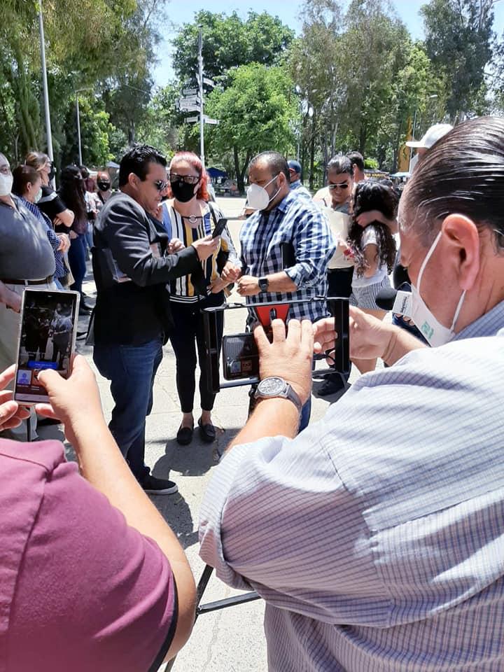 Denuncia Anapromex a policías en Sindicatura por decomisos ilegales
