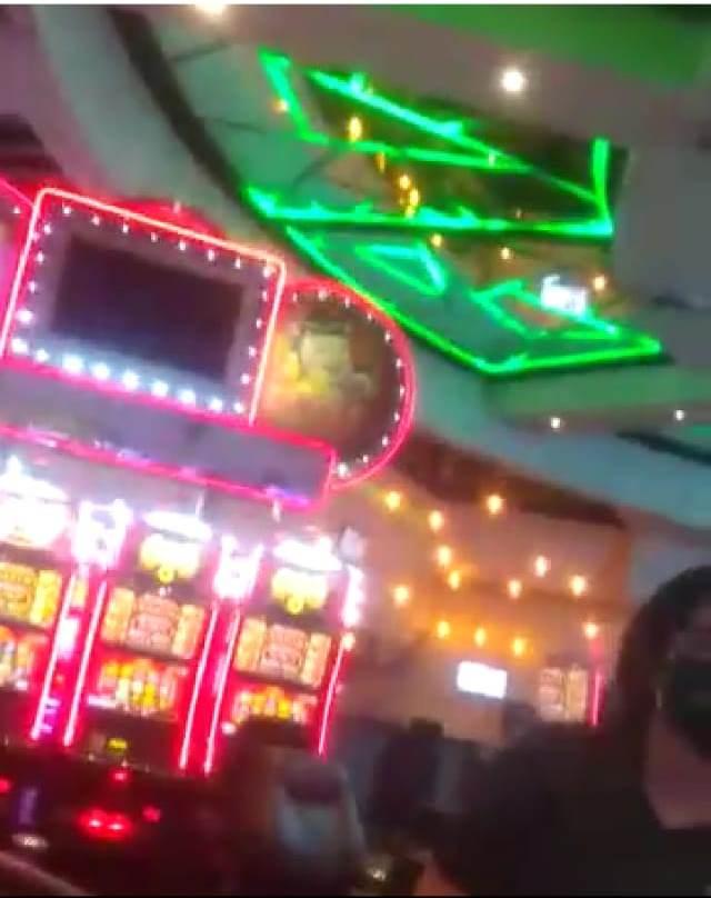 Reabren Casino Arenia en Tijuana