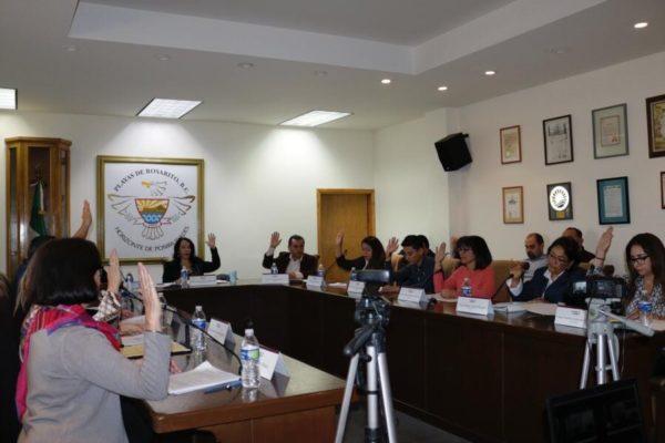 Aprueba Cabildo propuesta de Araceli Brown para entregar apoyos económicos a comerciantes afectados por Coronavirus