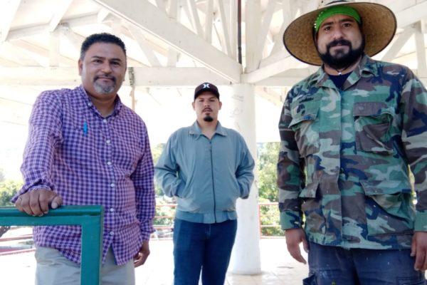 Tendrá Rosarito una nueva Casa de la Cultura en Primo Tapia
