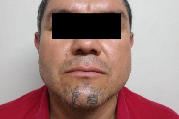 """Detienen a  """"el Malo"""" y """"el Pelón"""" dos presuntos sicarios del Cartel de Sinaloa"""