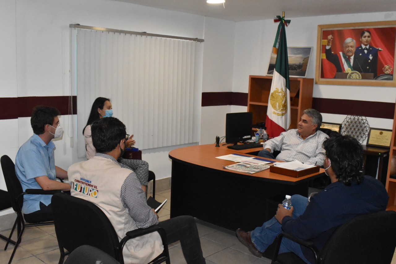 Se Habilitará Hotel  para Alojamiento Temporal de Migrantes