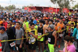 Reprogramara Imdet Medio Maratón para noviembre