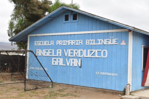 """Programa """"La Escuela es Nuestra"""" llega a Niños Mixtecos del Sur Profundo"""