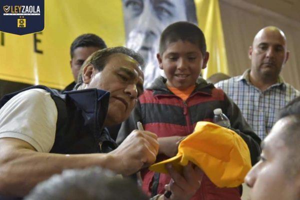 Por defender a nuestras familias persiguen a Leyzaola: González Arenas