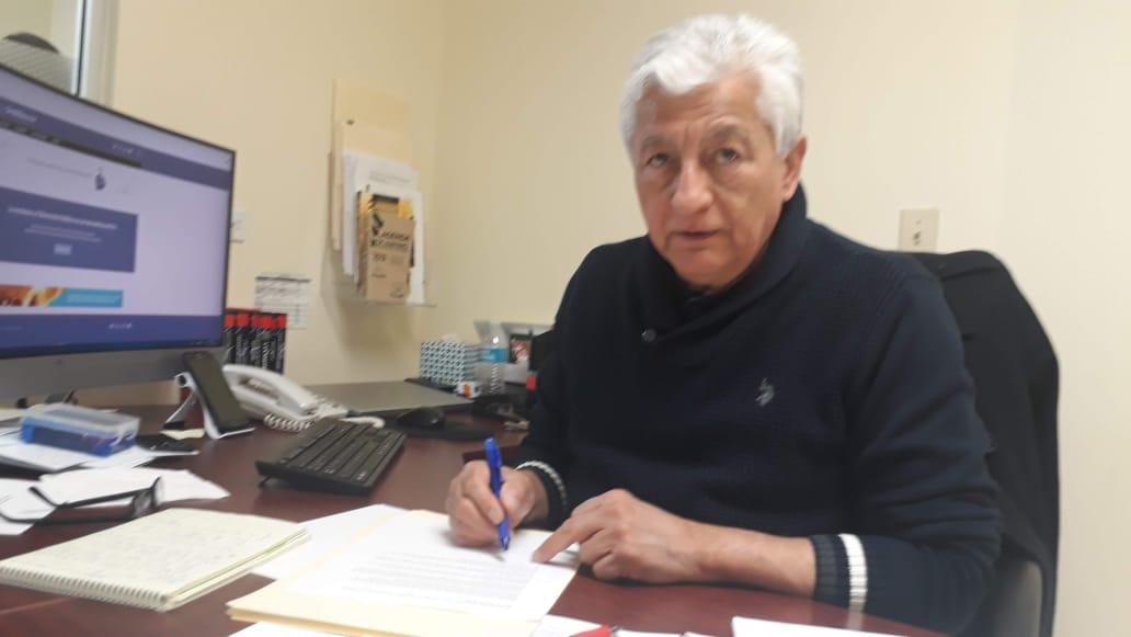 Aclara SESEABC pagos a consejero Zurita López