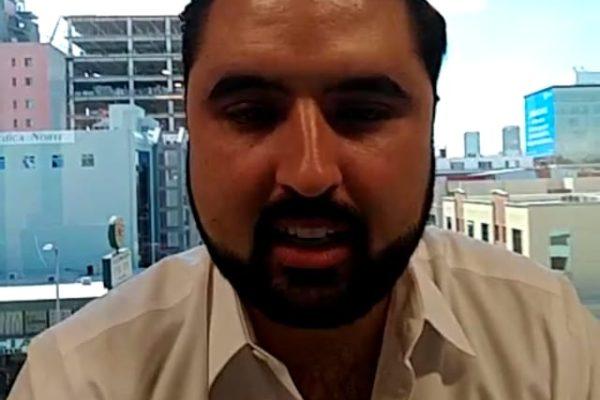 Diputado Otañez votará en contra de próxima gubernatura de 3 años