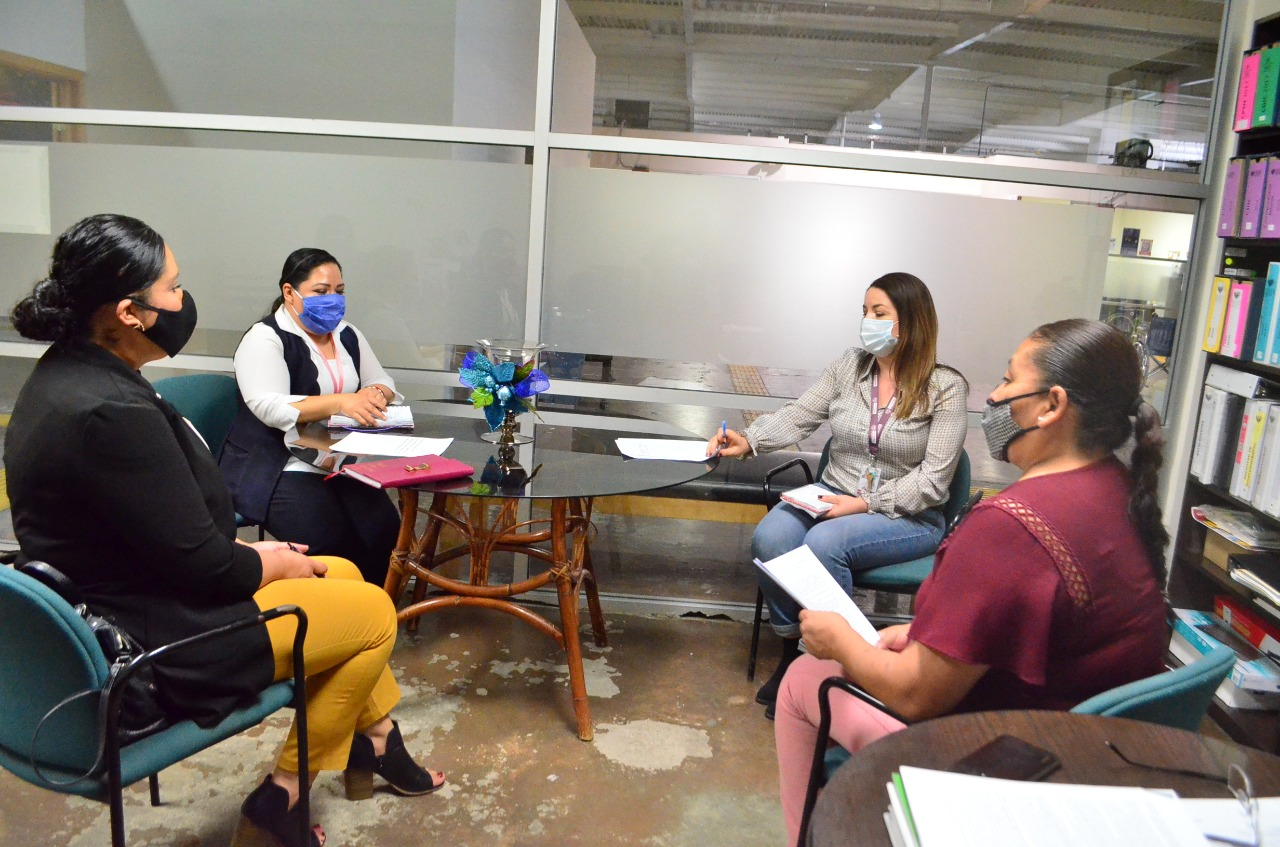 Sistema DIF planifica cursos de prevención para el personal de las estancias infantiles