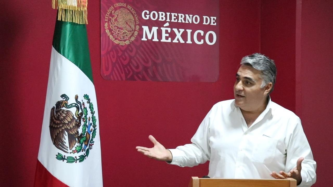 Más Infectada Tiene Trump su Conciencia y Más Teñida su Melena Rubio Anaranjada: Ruiz Uribe