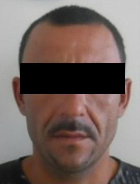 Detienen al Pelón presunto sicario del Cártel de Sinaloa