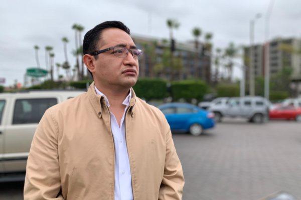 """Alcalde de Tijuana debe cambiar de estrategia y """"tomar al toro por los cuernos"""""""
