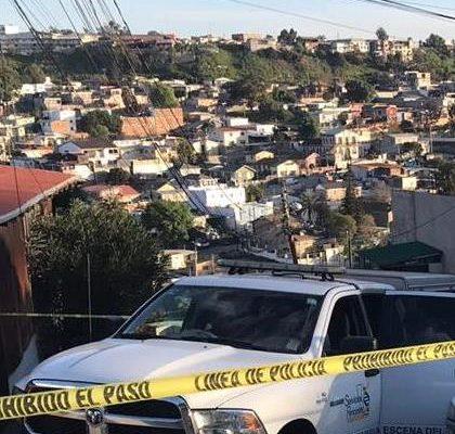 Jornada violenta en Tijuana: 8 ejecuciones en 24 horas